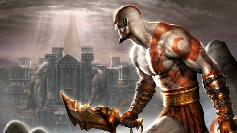 God of War developer David Jaffe joins Movie Games