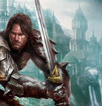 The Lord of The Rings Online heyecanı başladı!