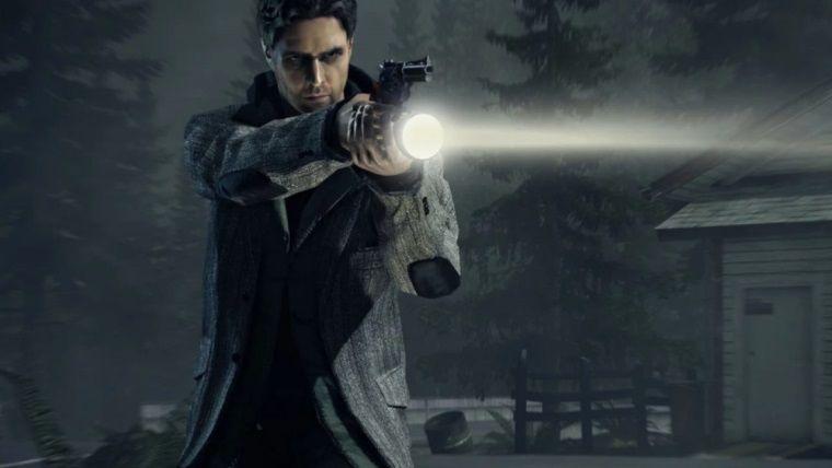 Alan Wake Remastered ve FF7 Remake PC için ortaya çıktı