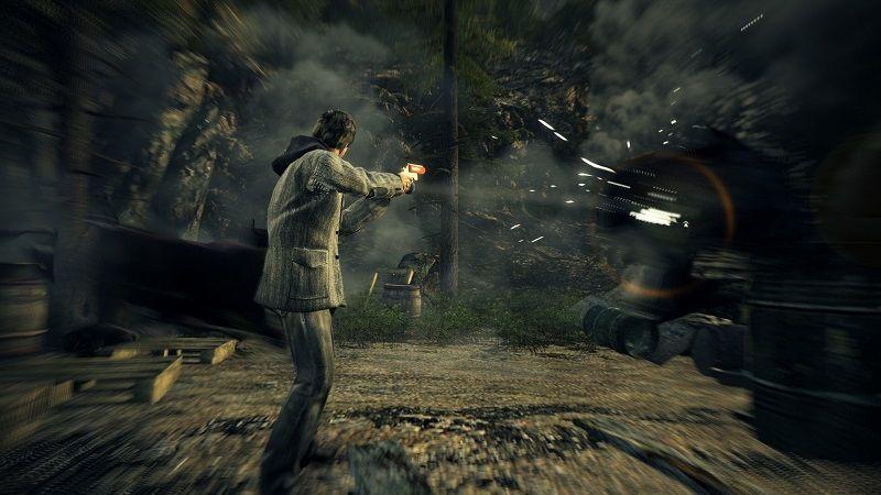 Alan Wake Remastered çıkış tarihi sızdırıldı