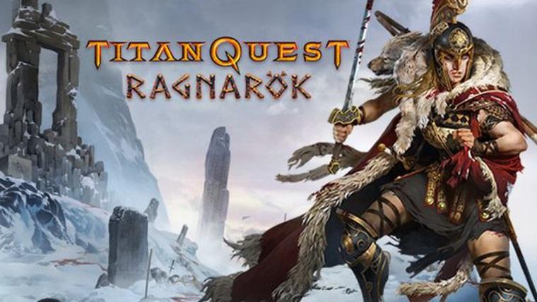 Titan Quest için 11 yıl sonra yeni bir genişleme paketi çıktı