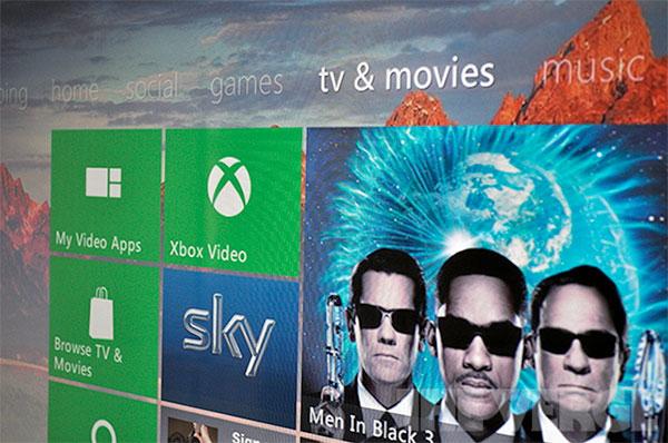 Dedikodu: Xbox TV cihazı 2013'te geliyor