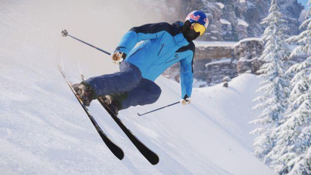 SNOW, kayak tutkunlarını çağırıyor