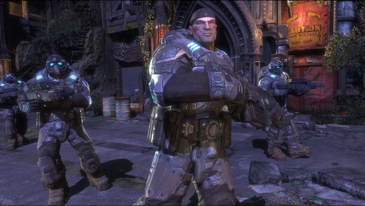Gears of War serisi devam mı edecek?