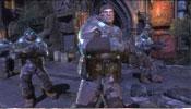 Gears of War PC'ye de geliyor