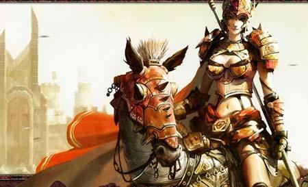 Knight Online, yeni efendilerini bekliyor