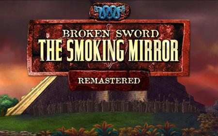 Broken Sword II: 'Remastered' çıktı!