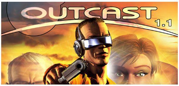 Outcast 1.1 Steam'den satışa sunuldu!