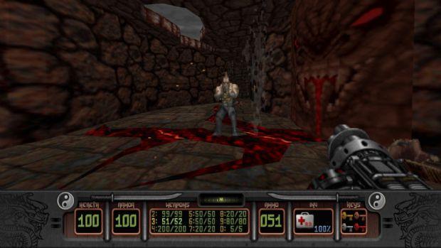 Orjinal Shadow Warrior oyununa ücretsiz sahip olabilirsiniz