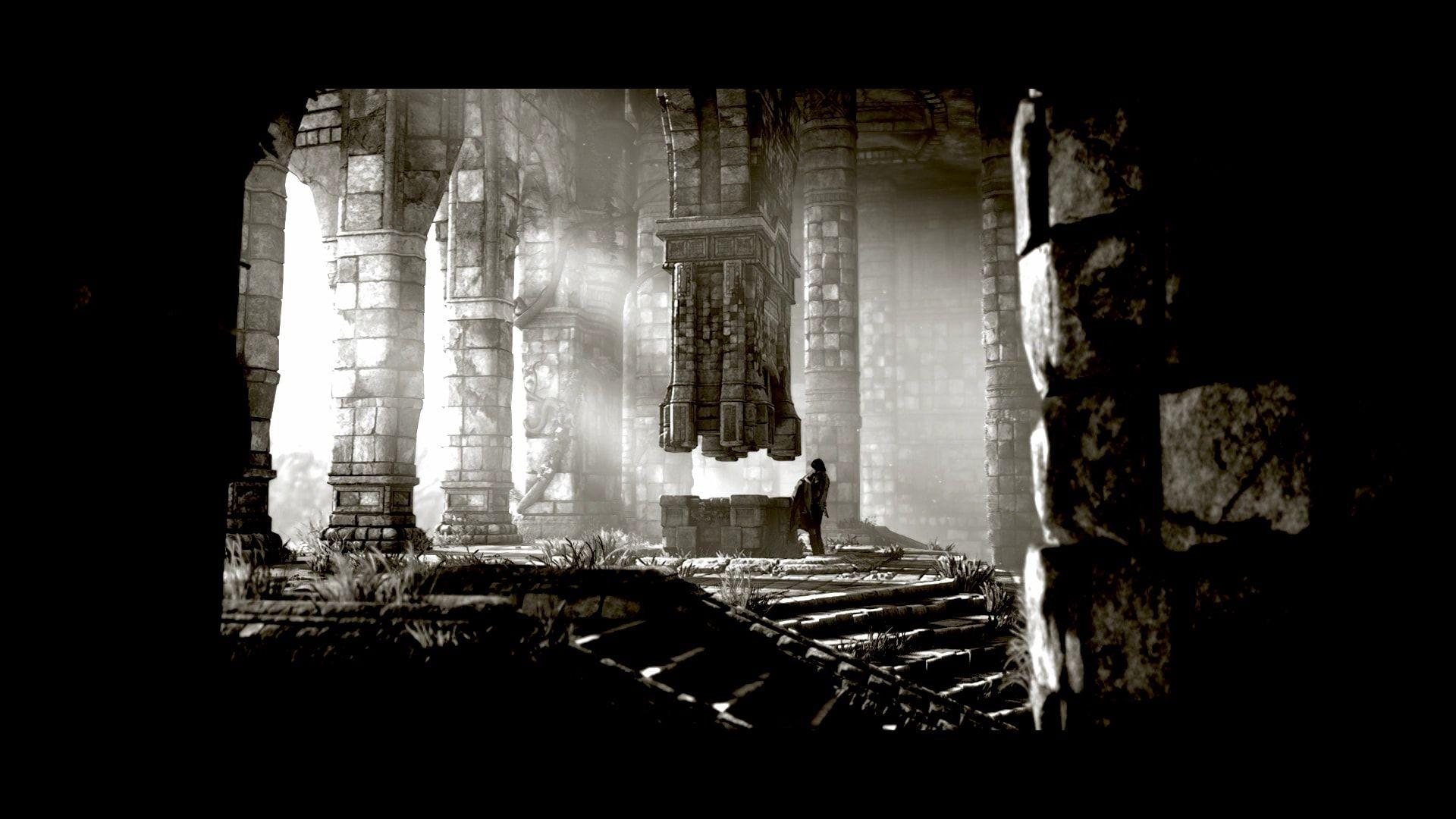 Shadow of The Colossus için fotoğraf modu duyuruldu