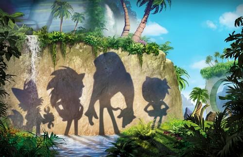Sonic yeniden çizgi film oluyor