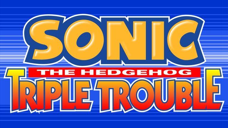 Sonic'in bir oyunu yıllar sonra PC platformuna uyarlanıyor