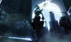 Bullet Witch ve Vampire's Rain için Artwork yayınlandı