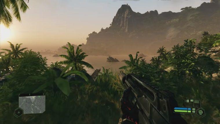 Crytek, Crysis remaster işaretleri verdi