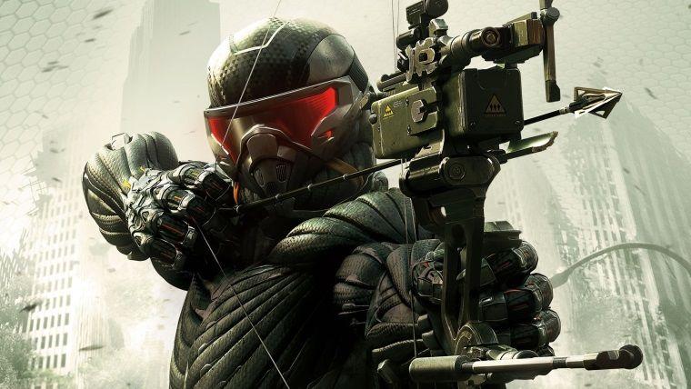 Crysis Enhanced Edition'dan yeni ekran görüntüleri paylaşıldı