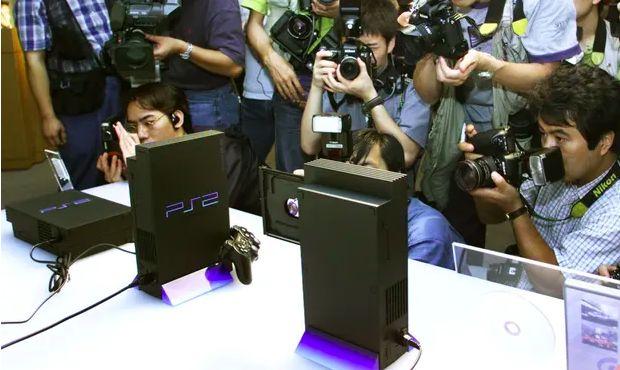Playstation 2, 20. yaşını kutluyor!