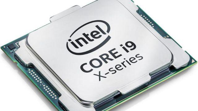 Intel'den dünyanın ilk Teraflop gücündeki işlemcisi