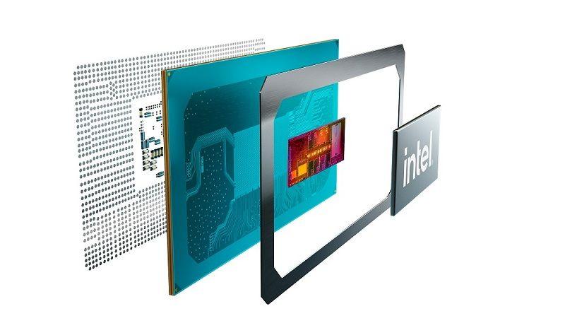 Intel dizüstü için 11. nesil işlemcileri piyasaya sürüyor