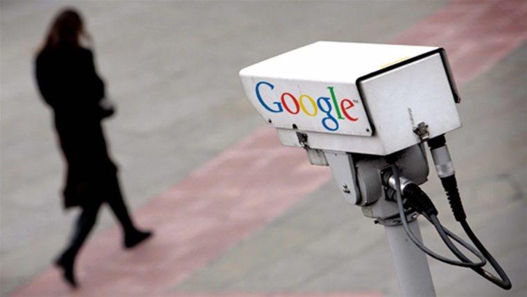 Google'ın sizi nasıl izlediğini öğrenmek ister misiniz?