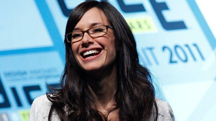 EA'den ayrılan Jade Raymond Google'ın başkan yardımcısı oldu