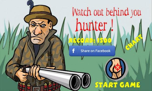 Homofobik oyun Ass Hunter, Google Play'den kaldırıldı