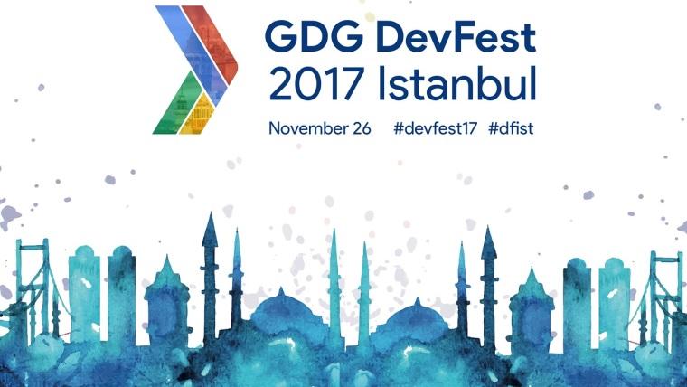 GDG DevFest 17'nin yeri ve tarihi belli oldu