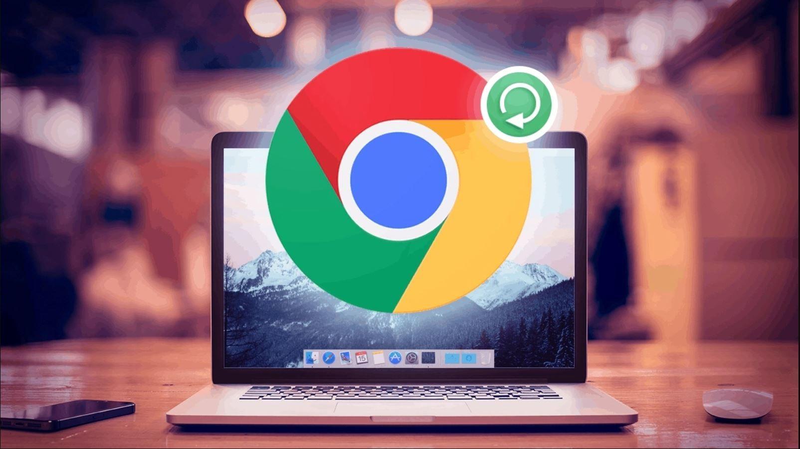 Google Chrome reklam engelleyicileri