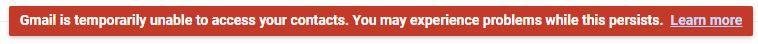 Discord, YouTube, Gmail gibi Google hizmetleri çöktü