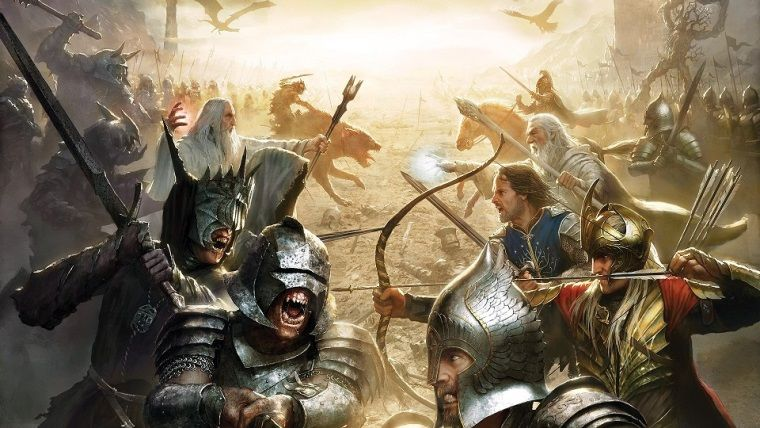 The Battle for Middle Earth Reforged projesi ne alemde?