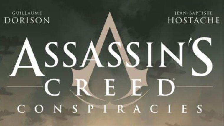 Assassin's Creed bu sefer İkinci Dünya Savaşı yolcusu oldu