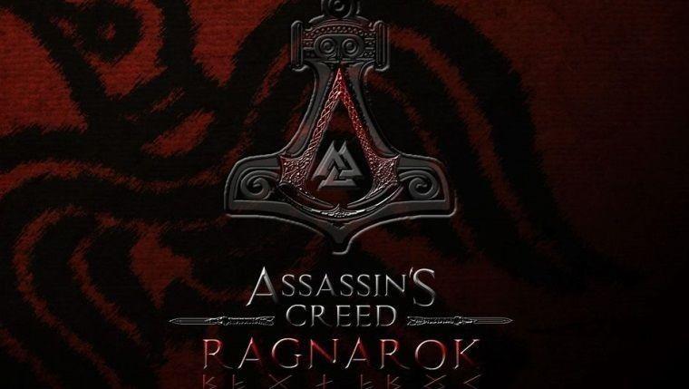 Assassin's Creed Ragnarok adı doğru olmayabilir