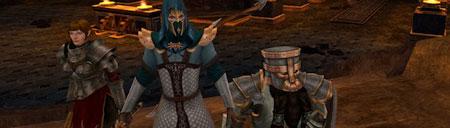 Warhammer Online yola devam ediyor