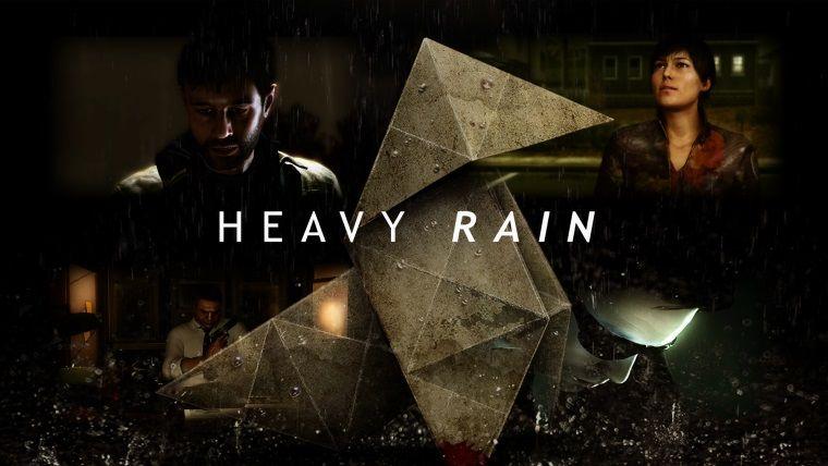 Heavy Rain, şimdiye kadar kaç adet sattı?