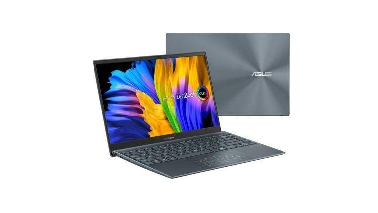 OLED ekranlı Asus ZenBook 13 modeli satışa sunuldu