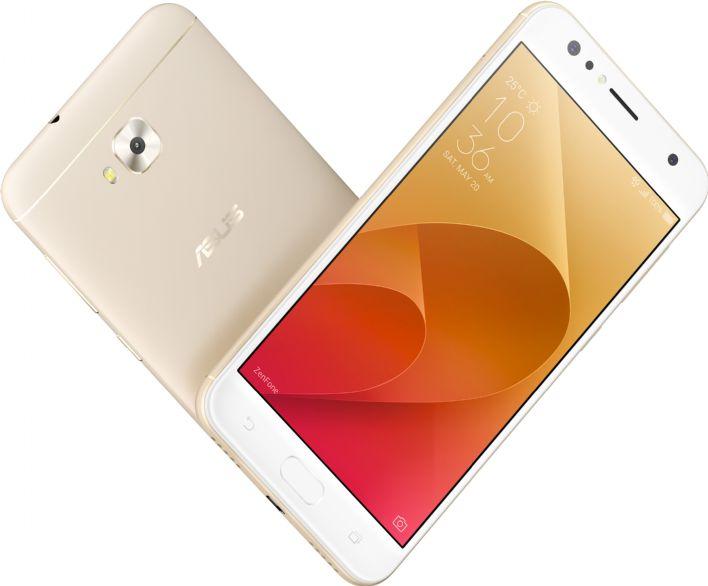 ASUS ZenFone 4 fiyatı ve özellikleri