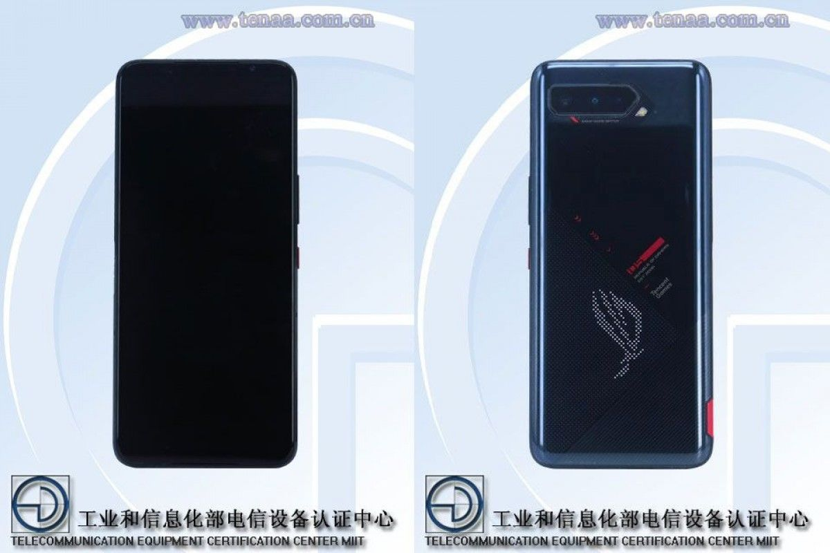 Asus ROG Phone 5 launch date announced