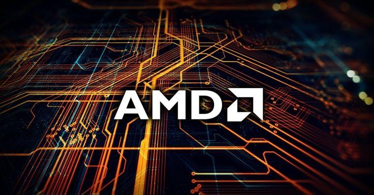 AMD B550 yonga setini tanıttı