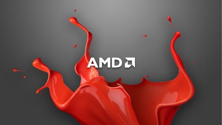 AMD Twitter'da açıkladı,  ZEN 3 ve RDNA 2 2020 sonunda
