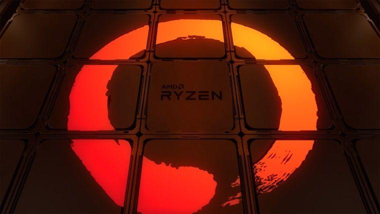 AMD Ryzen 3000XT işlemcilerini tanıttı