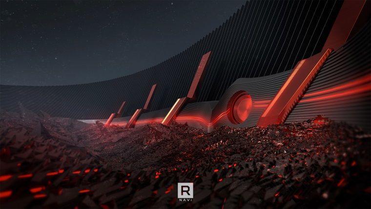 AMD yeni GPU modelleriyle RTX 2080 Ti'dan yüzde 40 daha güçlü