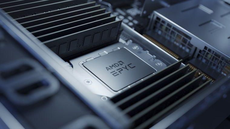 AMD işlemcilerinde enerji verimliliğini 30 kat artırmayı hedefliyor