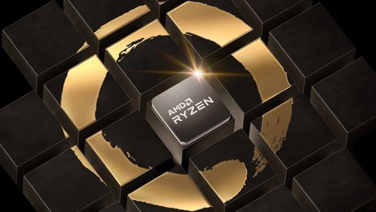 AMD AM5 platformu DDR5 ve PCIe 5'i destekleyecek