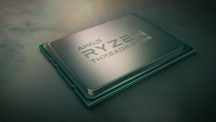 AMD Threadripper Benchmark'larda Intel'e fark attı