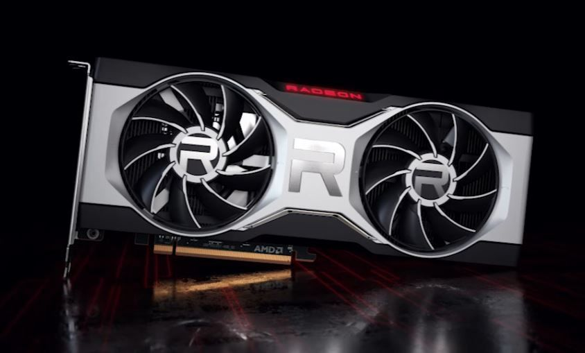 AMD RX 6700 XT graphics card launch date announced