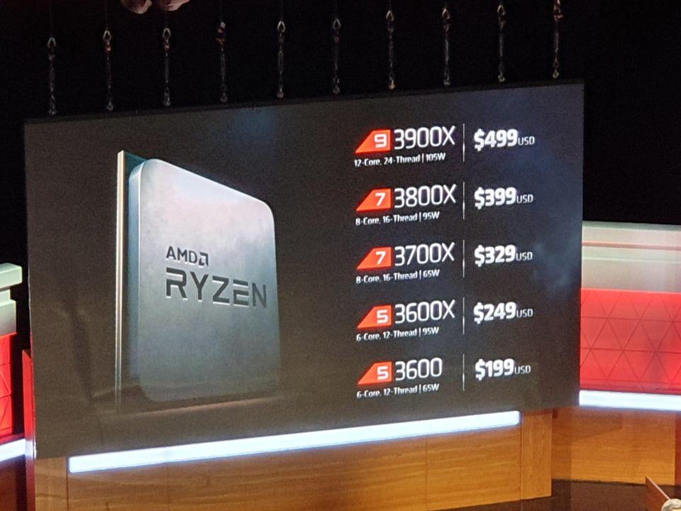 Yeni nesil AMD işlemcilerin çıkış tarihi belli oldu