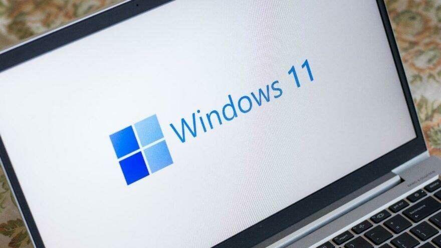 AMD işlemcileri Windows 11'