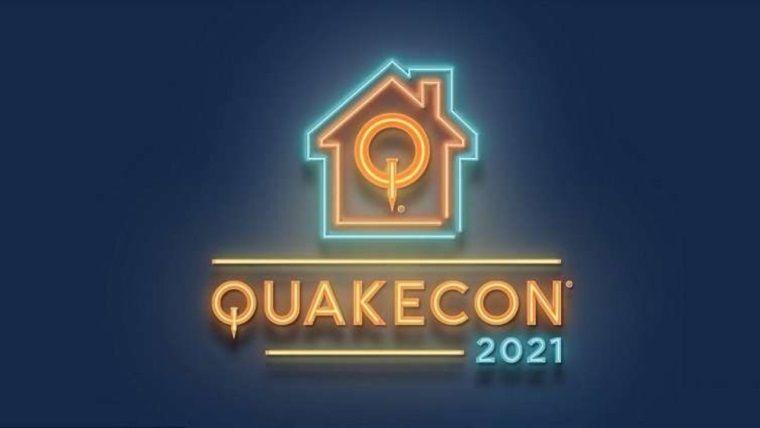 QuakeCon 2021 tarihi ve detayları duyuruldu