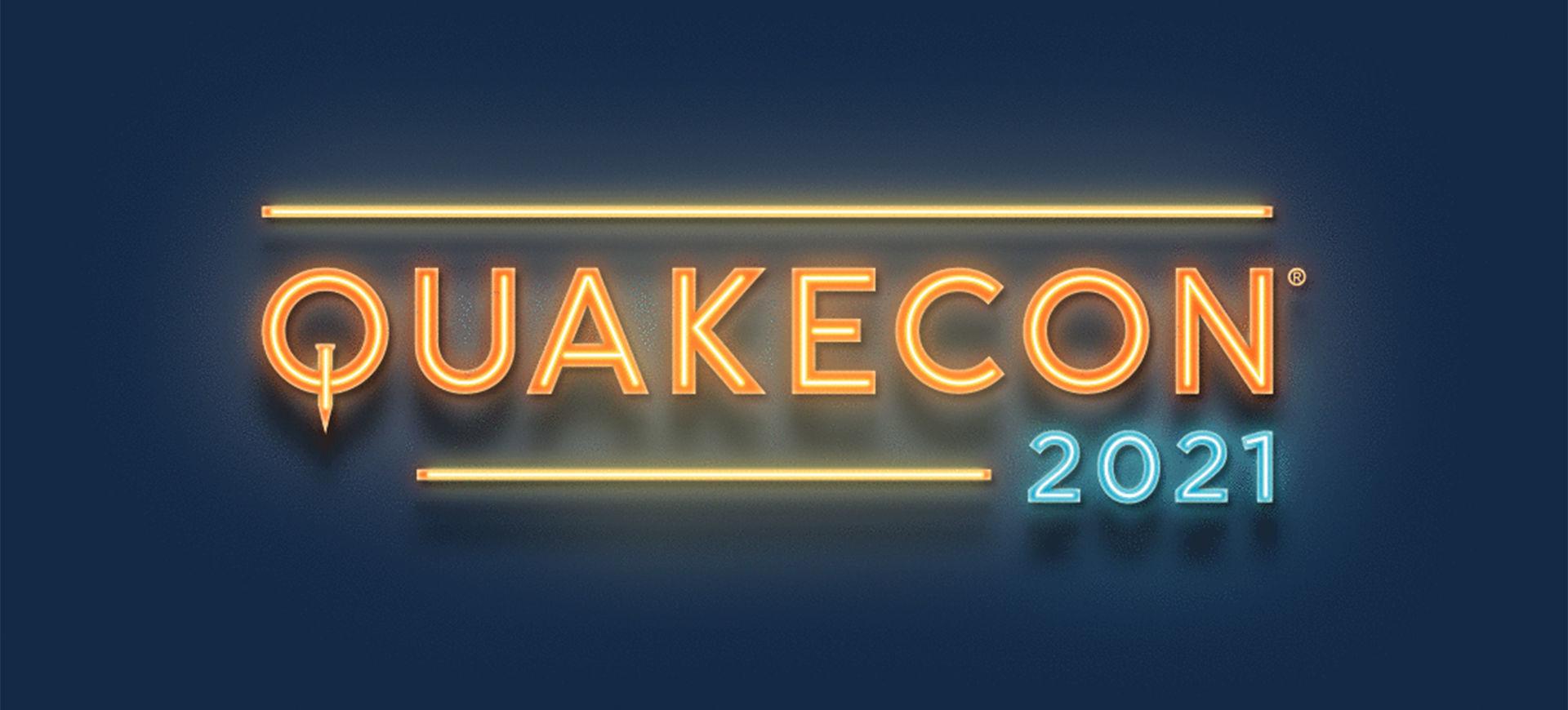QuakeCon 2021 etkinlik takvimi ve detayları açıklandı