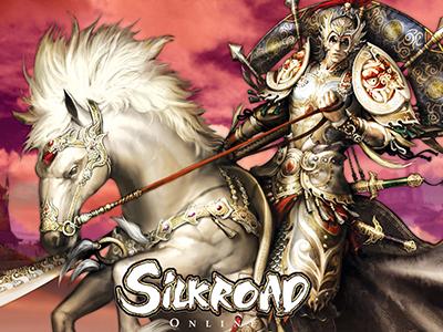 Silkroad Online için meşgul bir Ekim ayı