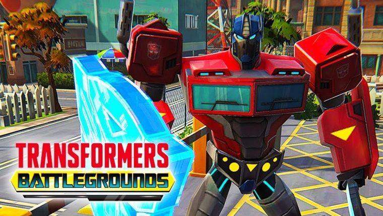 Transformers: Battlegrounds videosu ve sistem gereksinimleri yayınlandı